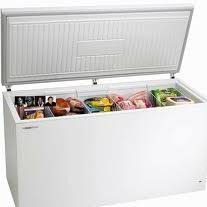 congelateur plats-maison