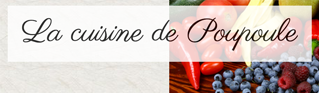 menu semaine thermomix