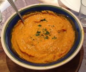 recette sur pixorepas pur e carotte rapido micro onde