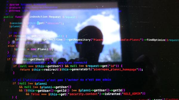 Code source de pixorepas